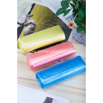 Wholesale Colorful Garbage Bag on Roll