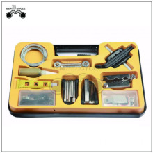 68 IN 1 folding bicycle tool repair set