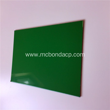 MC Bond Durable ACP Sheet Metal Composite Panel