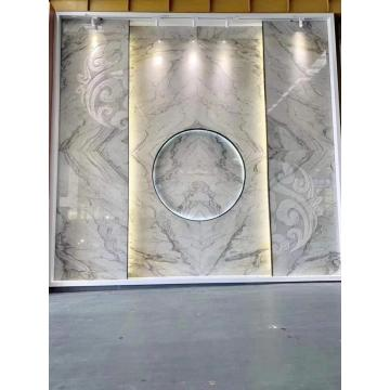 Victoria marble slabs for house background