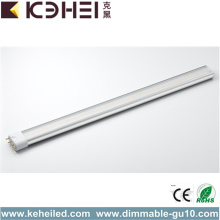Factory directly supply for 25W 2G11 Tubes External Driver 22W 2G11 LED Tube CE ROHS supply to Martinique Factories
