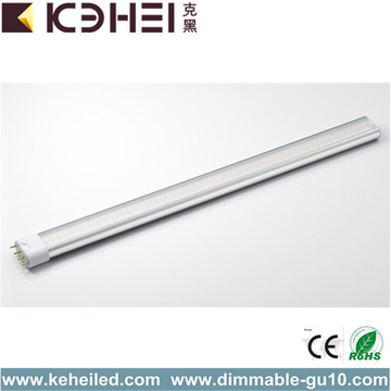 External Driver 22W 2G11 LED Tube CE ROHS