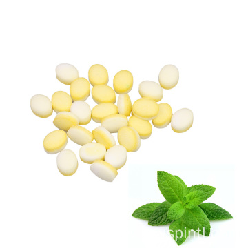 Factory wholesale custom  box stevia mint sweet candy