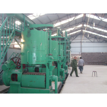 High Quality peanut oil pressing machine