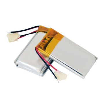 Custom 1000Mah rechargeable Lipo Battery for GPS Tracker