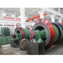 Reliable for China Roller Press,Roller Briquette Press,Double Roller Press Manufacturer and Supplier Large Roller Press Grinding Roll supply to Bermuda Supplier