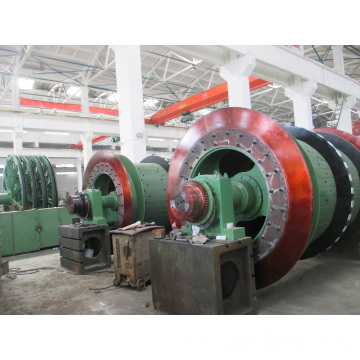 Large Roller Press Grinding Roll