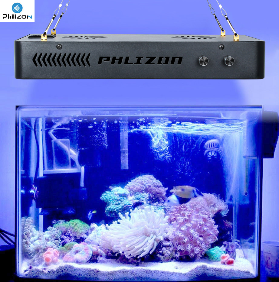 Smart LED Aquarium Light