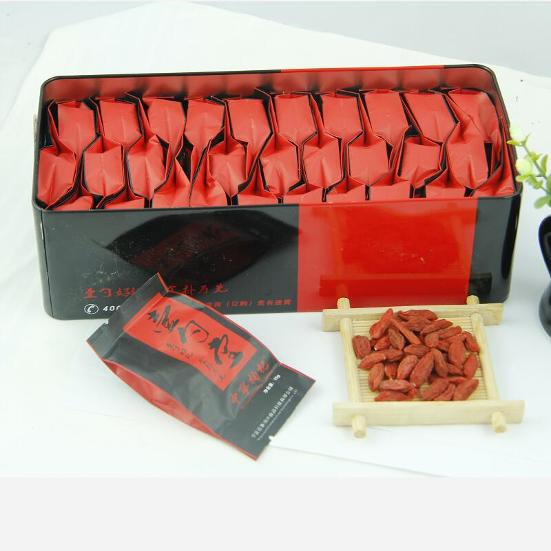 450g Goji Berry Gift Box