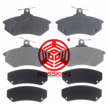 High Definition For for Audi Auto Brake BRAKE PAD FOR AUDI 80 2.0/2.6 supply to Togo Exporter