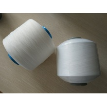 Twisted Yarn Polyester Textured Yarn Dty