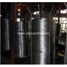 Zinc Aluminum Alloy Wire/Galfan Wire for Gabion Mesh