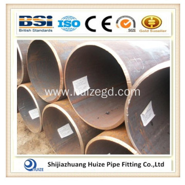 large size API5L/A106/A53 Carbon steel seamless pipe