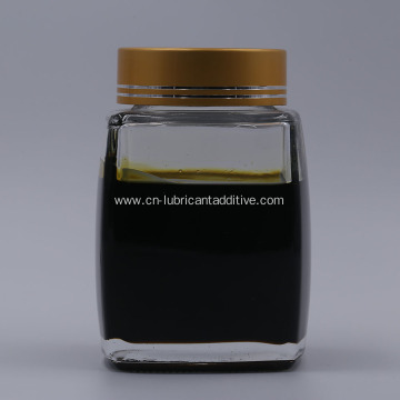 API CNG Natural Gas Engine Oil Additive Package