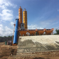 New Wet Stationery Concrete Batching Plant