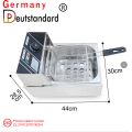 5L spanish churros  maker with fryer