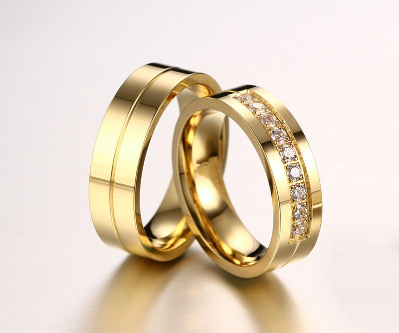 cheap wedding ring