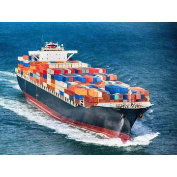 Shipping Service in China