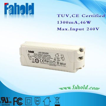 ТVV Certified Full Voltage LED Driver