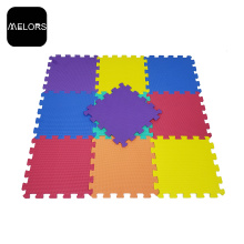 Kids Crawl Carpet Baby Plain EVA Floor Mats