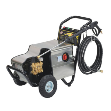 3100psi 5.5kw cold water high pressure cleaner
