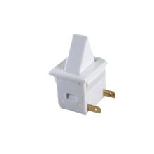 2 Position Momentary Push Button Switch for Refrigerator
