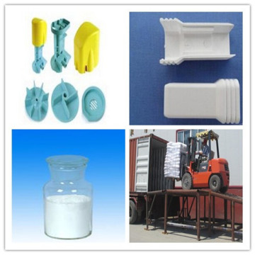 High quality CPE For Flame Retardant ABS