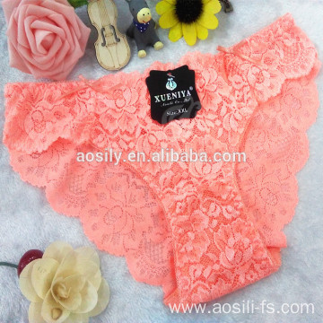 AS-A1616 lace underwear girls sexy undergarments ladies underwear sexy panty