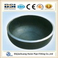 pipe fittings blacking painting cap