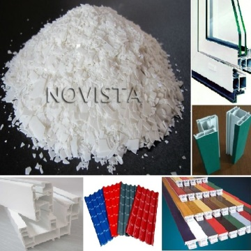 PVC Profile Processing One-Pack Lead Stabilizer Compound