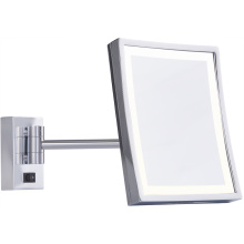 Wall Mounted Bathroom Mirror With Lights