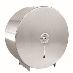 Stainless Steel 304 Toilet Paper Holder Roll Dispenser