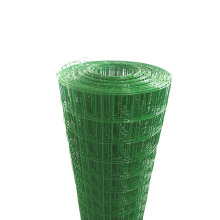 Hot sale for Galvanized Welded Wire Mesh PVC Coated Welded Wire Mesh supply to Germany Factory