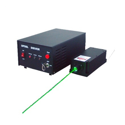 Laser for Microscopy