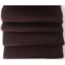 High Efficiency Factory for Woolen Wool Fabric Water Wave Design Wool Mix Cloth supply to Mongolia Manufacturers
