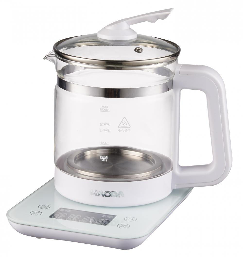 Automatic Keep Warm Electric Healthy Teapot
