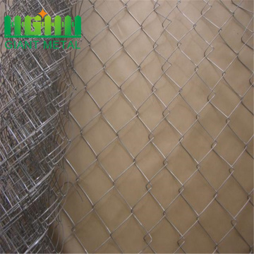 High quality Galvanized chain link wire fencing fittings