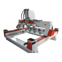 China for Wood CNC Routers Wood Rotary Carving Cnc Router Machines export to Bahamas Manufacturers