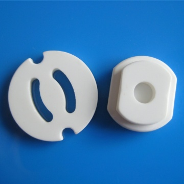 I-Disc Ceramic Sealing of Valves