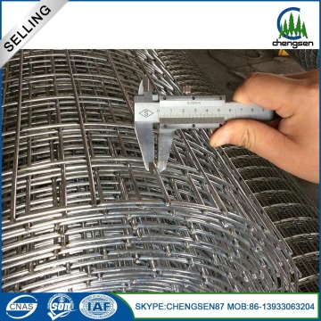 316L Hot Sale Stainless Steel welded mesh