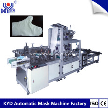 Nonwoven Shoe Polisher Making Machine