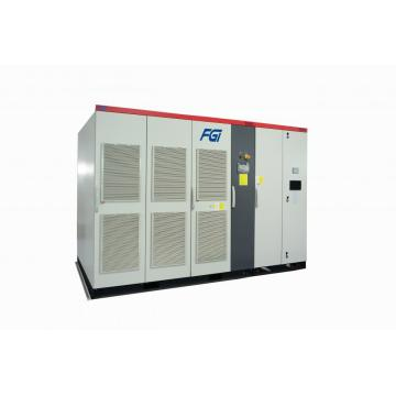 3.3kV High Voltage Variable Frequency Drive 3 hp