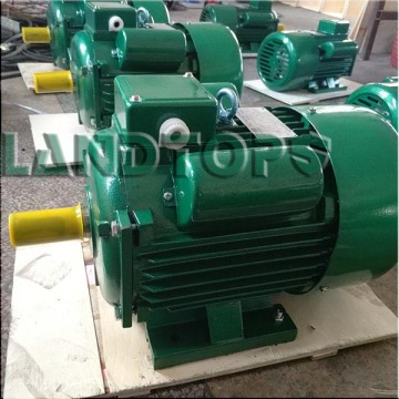 120v 1HP YC Single Phase Electric Motor Price