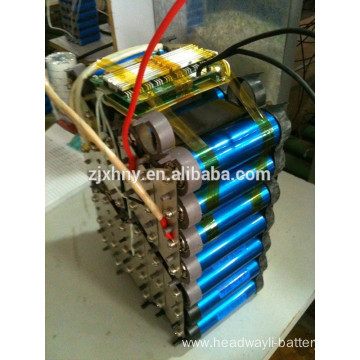 deep cycle lifepo4 battery 3.2V 12Ah for forklift
