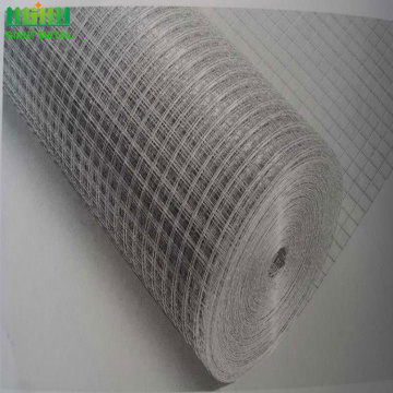 High Security Perimeter Welded Wire Mesh Fence