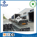 Unovo sigma profile steel roll forming machine