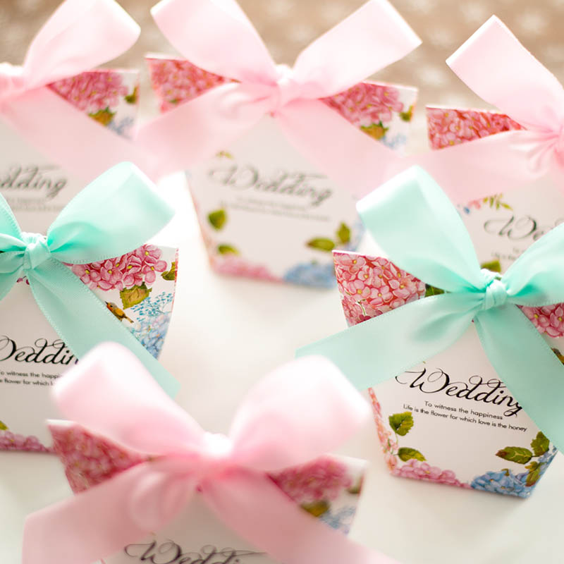 Candy Box Wedding 4