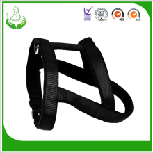 ODM for Leather Dog Collars Luxury large dog walking harness for different breeds supply to India Manufacturer
