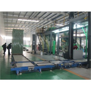 China for Chain Scraper Conveyor Customized Chain Conveyor Machine export to Mali Supplier