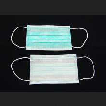 3 Ply Non Woven Surgical Face Mask